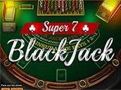 Super 7 Blackjack