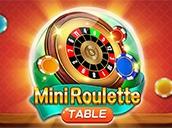 CQ9 Mini Roulette