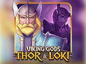 Viking Gods
