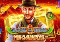 Book of Gems Megaways