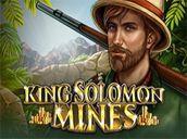 King Solomon Mines