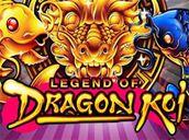 Legend of Dragon Koi