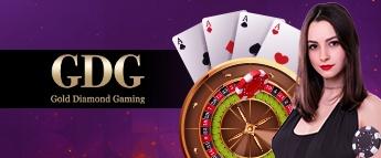 Gold Diamond Gaming Lobi